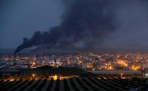 Erdogan rechaza el alto el fuego que pide EE UU en Siria