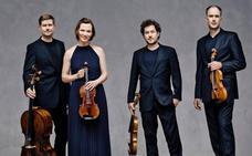 El Cuarteto Signum inaugurará este sábado el XI Ciclo de Música Actual de Badajoz