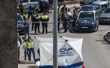 El juicio por la muerte de un hombre en Cerro de Reyes en 2017 comienza el próximo lunes