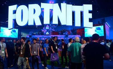 Fortnite, del agujero negro virtual a la adicción