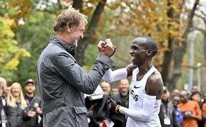 Con el hito del maratón, Ineos continúa su conquista del deporte
