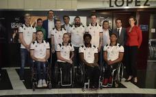El Mideba repite en la División de Honor de Baloncesto en Silla de Ruedas como referente del deporte adaptado extremeño