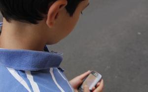 Casi el 80% de los niños extremeños de entre 10 y 15 años tiene teléfono móvil