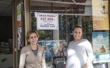 El sorteo de Euromillones deja un premio de 428.000 euros en Badajoz