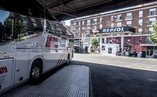 La Junta afirma que Leda amplió sus rutas de autobús «por su cuenta y riesgo»