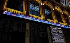 Las Bolsas celebran el acuerdo con subidas de hasta el 1%