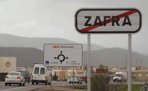 El BOE publica la orden de expropiar terrenos para construir la variante de la N-432 en Zafra