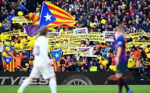 El Barça-Madrid se aplazará a diciembre