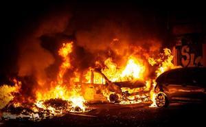 ¿Cubre el seguro del coche los actos vandálicos?