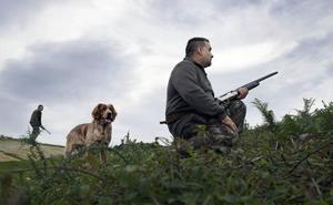 El inicio de la temporada de caza menor confirma el problema con la liebre y la perdiz