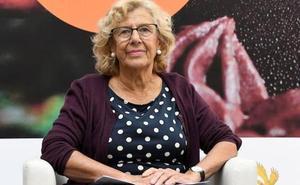 Manuela Carmena clausurará en Cáceres una jornada universitaria sobre envejecimiento