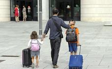 Condenado a trabajos comunitarios por dar un capón a su hijo