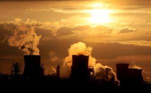 El Sol no es culpable del cambio climático