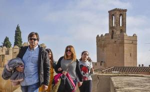 La Alcazaba, Puerta de Palmas, el Fuerte de San Cristóbal y otros monumentos de Badajoz abrirán desde este fin de semana