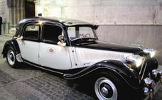 Coches clásicos, de rallyes y motos, en 'A jierro motor fest'