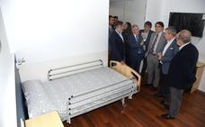 Vergeles: «El Hospital de Plasencia tiene potencial para ser referente del norte»