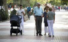 Un programa piloto en Cáceres permitirá socorrer a los dependientes y mayores en situación de peligro