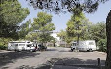 Diez detenidos en una operación contra la estafa en la venta de autocaravanas