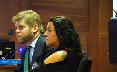 Condenan a 19 años de prisión a la mujer que asesinó a su pareja en Madrigalejo