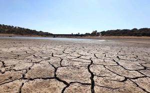 Los pueblos cercanos a Mérida afectados por la sequía tendrán agua a cambio de un canon