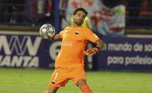 Casto se centra en el partido ante el Rayo y deja a un lado las críticas