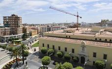 La Diputación de Badajoz abre la puerta para que el centro de salud vuelva al Provincial