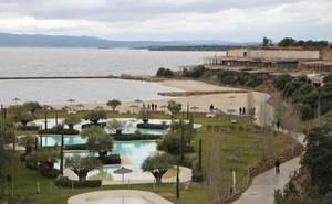 Adenex se plantea retirarse del caso Isla Valdecañas por motivos económicos