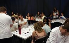 Las catas, una manera de entender el vino