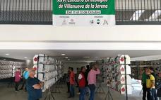 1.220 pájaros concurren al XXVI concurso ornitológico de Villanueva de la Serena