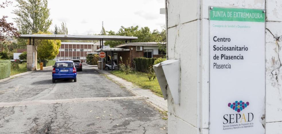 Un jurado elegirá el proyecto para el nuevo edificio del centro sociosanitario