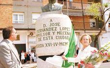 Fallece Mary de Sousa-Faro, viuda de José Fernández López