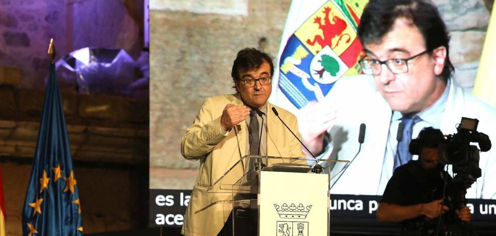 Sentirse extremeño y catalán