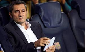 El Barça, a confirmar su reacción en Eibar