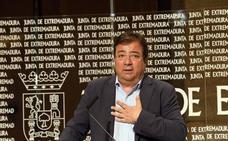 Los empleados de Tenorio se manifestarán el lunes ante la residencia de Fernández Vara