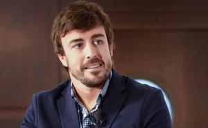 Alonso: «Desde que dejé la Fórmula 1 la gente me quiere y me respeta más»