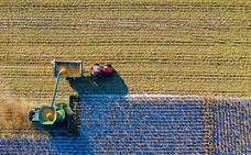 Es el momento perfecto para apostar más por la tecnología en la agricultura y la ganadería