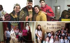 Fernando el Católico tiene su corazón en Madrigalejo