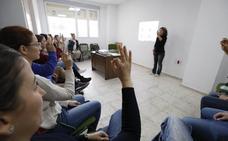 Las personas sordas piden que se imparta lengua de signos en las aulas