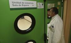 El SES adquirirá en breve varios equipos de alta tecnología para el hospital de Mérida