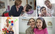 Cuarenta años con la parálisis cerebral