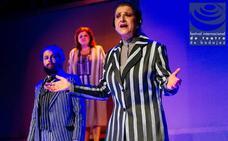 'Homenaje inesperado' hoy en el Festival Internacional de Teatro