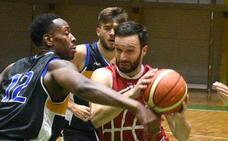 El Plasencia Basket suma su primera victoria