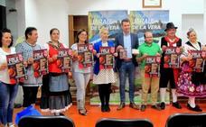 La primera edición del Festival Pimentón Folk se celebra hoy