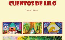 'Los cuentos de Lilo' en Las Claras
