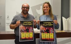 Tres monologuistas arrancarán las carcajadas en las Noches de Humor de Villanueva de la Serena