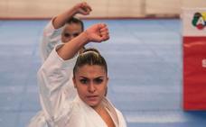 Marta García Lozano, la mejor deportista extremeña del año