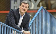 Benito Román: «CSIF no quiere ser correa de transmisión de ningún partido»