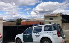 El asesino del crimen machista de Granada disparó a su mujer cinco tiros en la cara