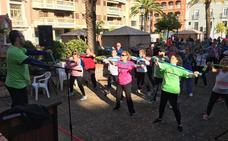 Comienza la X Semana de la Salud en Almendralejo