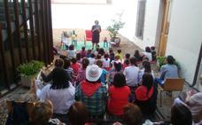 La biblioteca Felipe Trigo de Villanueva premia a los lectores más asiduos